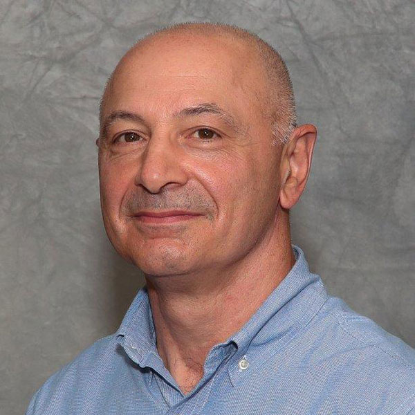 Michael Belcamino
